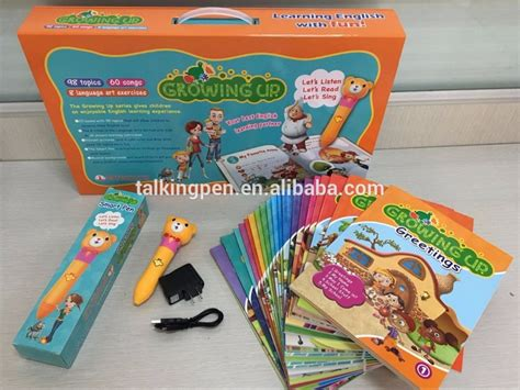 toys books abc learning audio books with learning toys