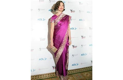Judd In India by Who Look Extremely Gorgeous In Indian Wear