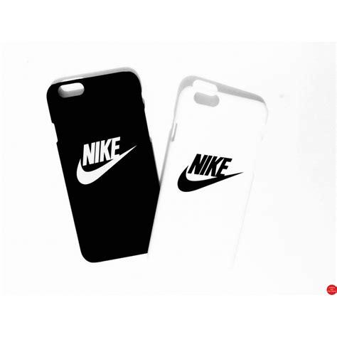 Nike W3049 Iphone 6 6s coque de protection nike plastique iphone 6 6s sublime
