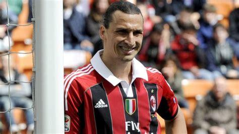 Ac Milan Zlatan Ibrahimovic acmilan pl ac milan