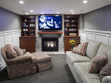 25 best ideas about small basement remodel on