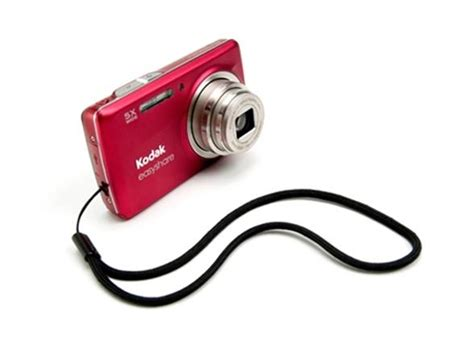 Kodaks Easy Line by Kodak Easyshare 14mp Digital With 5x Optical Zoom