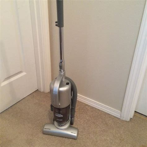 how to vacuum shark euro pro ep601 silver vacuum cleaner ebay