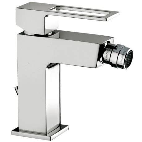 rubinetti bidet paffoni miscelatore bidet effe con piletta di scarico e