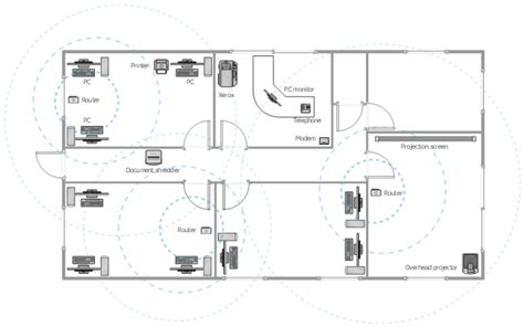 Caxon Easy Planner office layout plans interior design office layout plan