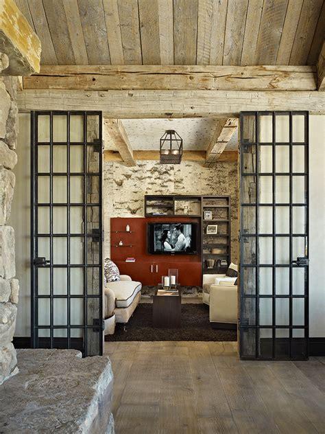 Kanning Interior Design by High Alpine Ranch Kanning Design