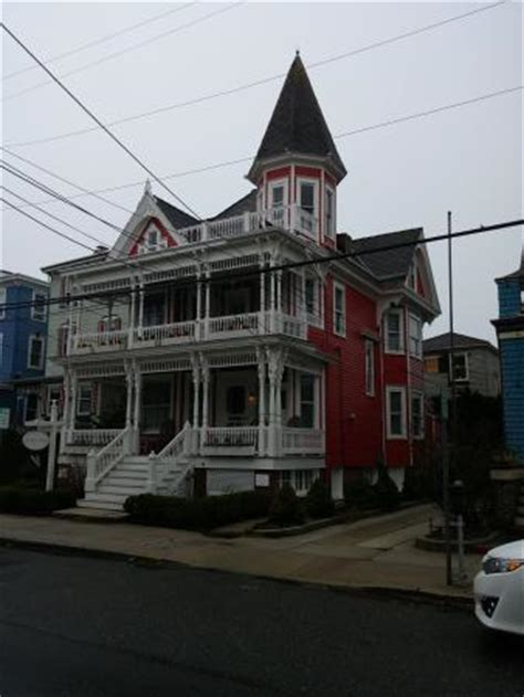the virginia picture of the virginia hotel cape may