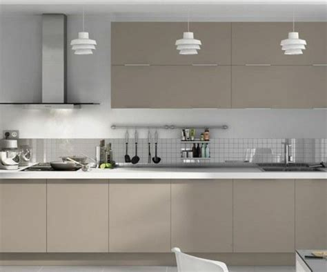 25 best ideas about gris taupe on cuisine