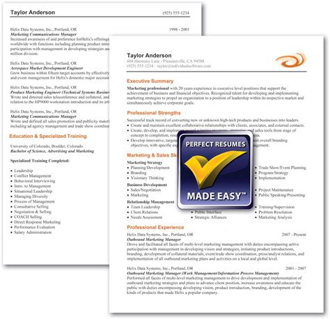 resume maker professional resume maker professional deluxe wybanscir