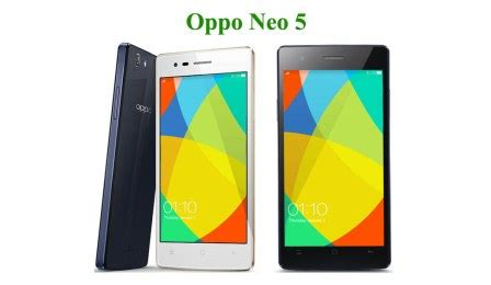 Hp Oppo Oppo Neo 5 harga dan spesifikasi oppo neo 5 januari 2017 harga