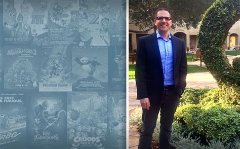 Carlson Mba Office by Carlson Mba Alum Brings Dreamworks Stories To Beyond