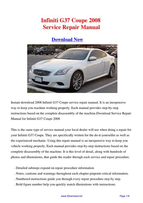 service manual how to change a 2008 infiniti fx dipped beam replacement 2008 infiniti fx35 infiniti g37 coupe 2008 repair manual by fu juan issuu