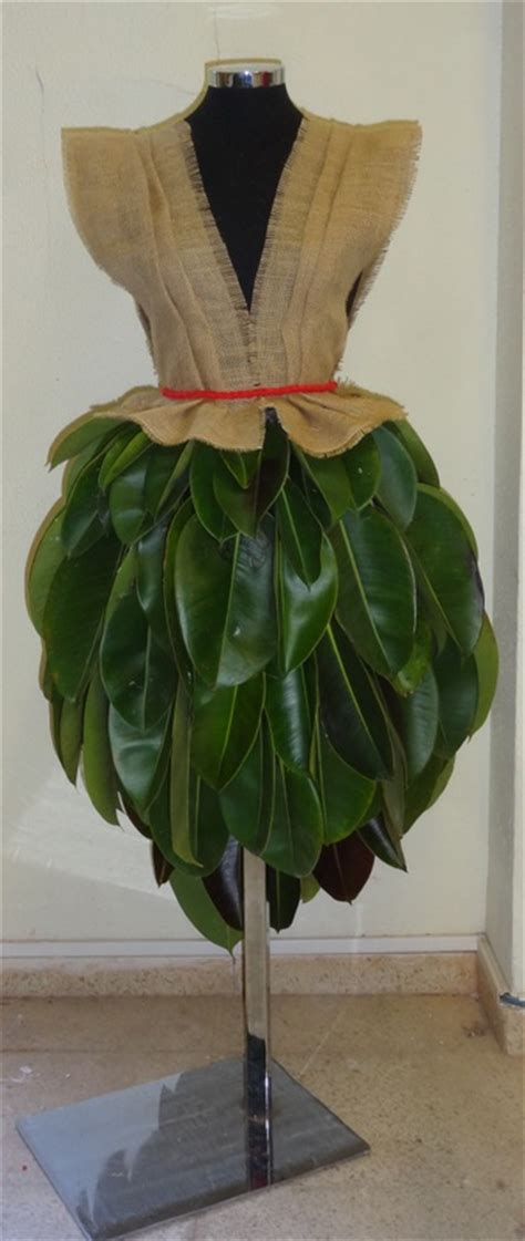 kyuhyun vestido de arbol youtube traje de arbol naturales vestidos estilismo e indumentaria