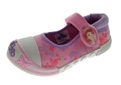 princess sofia sneakers princess sofia the canvas pumps plimsolls