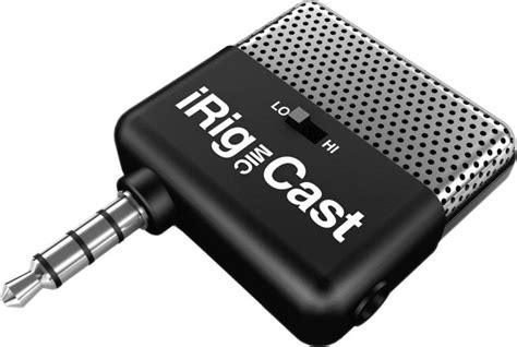 irig for android irig mic cast for android and iphone product reviews net