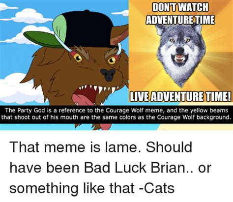 Courage Wolf Meme - 25 best memes about courage wolf courage wolf memes