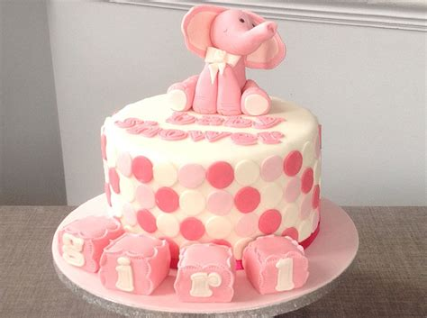Baby Shower Cakes With Blocks by Baby Shower Cake With Building Blocks Bakery