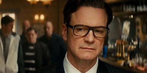 Colin Firth may return for Kingsman: The Secret Service sequel Colin Firth Movies