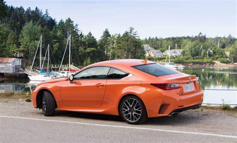 lexus rc 350 2016 lexus rc 350 awd f sport autos ca