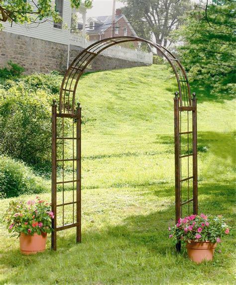 Metal Arch Trellis Metal Garden Arbor Kits Iron Garden Arbor Trellis Buy