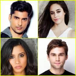 actors in grey s anatomy season 6 grey s anatomy cast welcomes 6 new interns meet the
