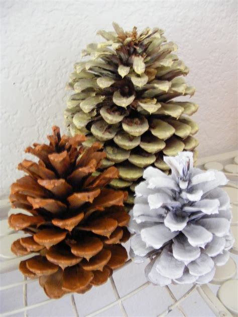 pinecone crafts for pine cone craft crafts pinecones