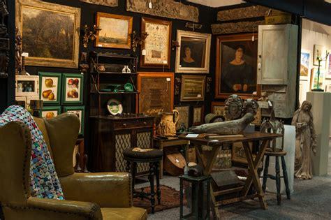 Antiques Decorative by Bruton Decorative Antiques Fair Exhibitors