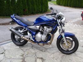 Suzuki Motorrad Salzburg by Suzuki Bandit 600 In Salzburg Privat Suzuki Motorr 228 Der