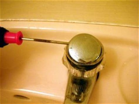 Changing Washers In Shower Taps by How To Change A Tap Washer On A Modern Mixer Tap