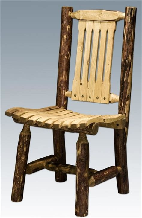 Rustic Outdoor Chairs by Wooden Patio Chair Rustic Outdoor Lounge Chairs By