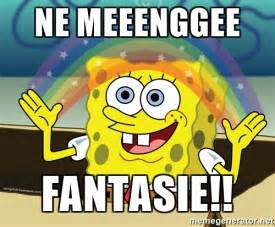Toddler Character Bed Ne Meeenggee Fantasie Spongebob Rainbow Meme Generator