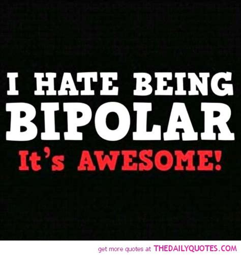 being bipolar quotes