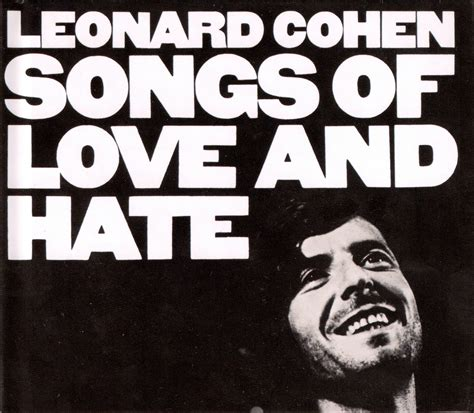 images of love hate famous blue raincoat leonard cohen song
