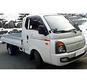 Hyundai Porter — Wikip&233dia