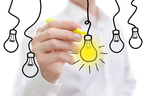 enrich consulting 8 ways to find ideas for a start up