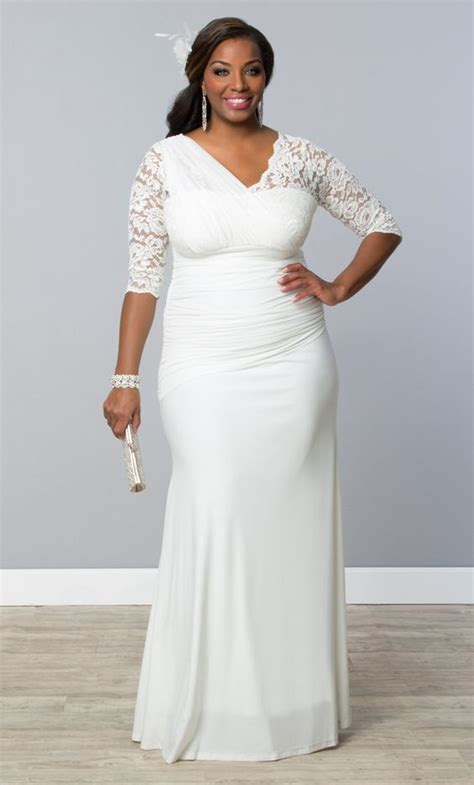 D Aisle Wedding Gowns by 1000 Images About Fatshionistas Plus Size Style On