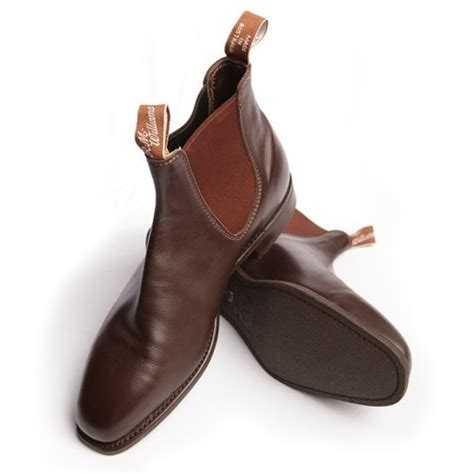 Sepatu Boots Gats 40 Best Images About Rm Williams On