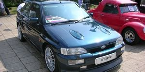 Ford Escort Cosworth Rs 1992 1996 Free Pdf Factory