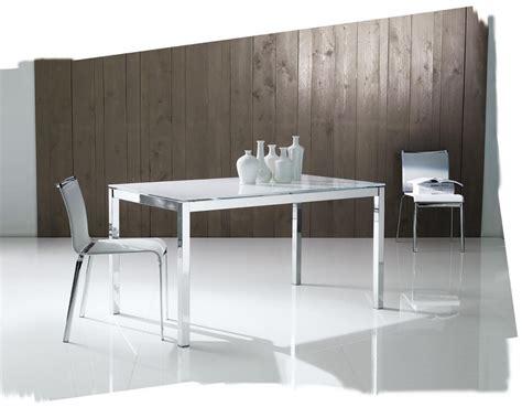 tavoli allungabili bontempi tavolo allungabile mago bontempi melaminico cristallo