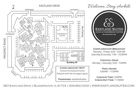 layout normal land eastland suites hotel conference center extended stay