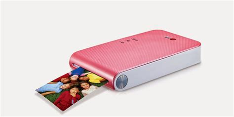 best photo printing 15 best and useful pocket photo printers