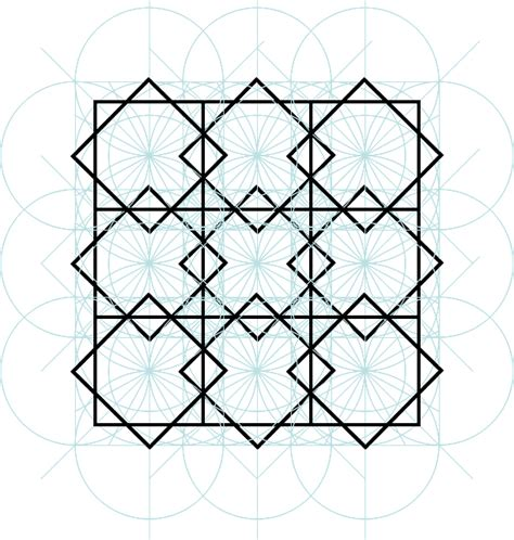 geometric pattern how to draw simple geometric patterns to draw