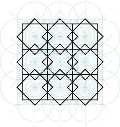 geometric pattern design exles islamic geometric patterns freelance
