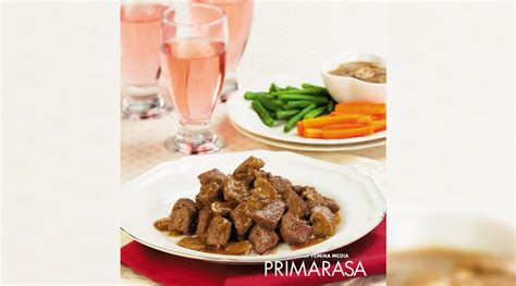 Mayonais Prima Rasa Barbeque resep beef with