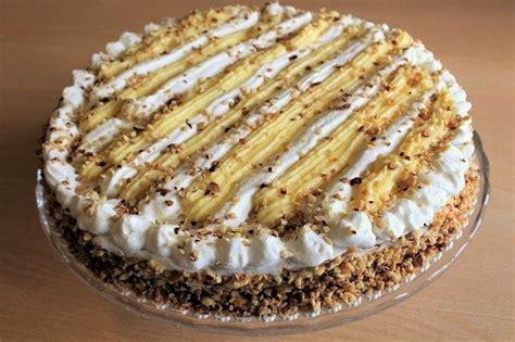 bagna per torte di compleanno torta chantilly la ricetta classica per le feste di compleanno