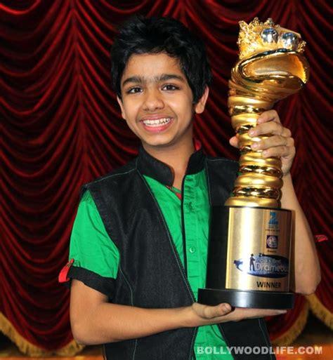 india winner 2013 india s best dramebaaz winner aditya singhal i am