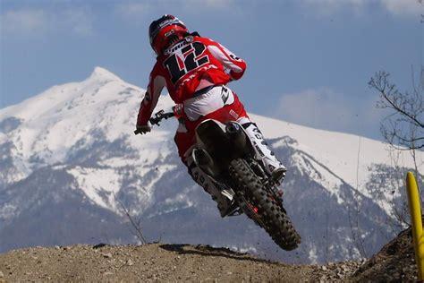 Motorrad Online Bestenliste by Motocross Gp Of Trentino Arco Di Trento Motorrad Fotos