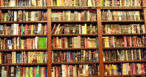 Bookshelf Bookstore Why Independent Bookstores Matter A Rebuttal To Slate S