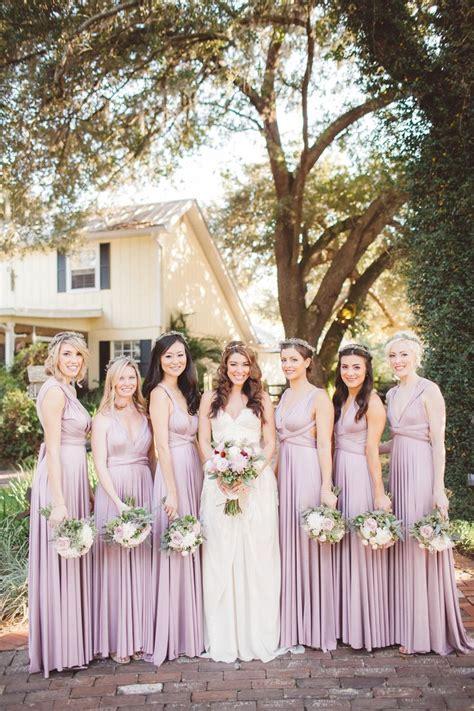Best 25  Mauve bridesmaid dresses ideas on Pinterest