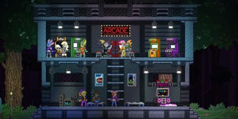 House Entry Designs starbound colony update adds lots of new content techraptor